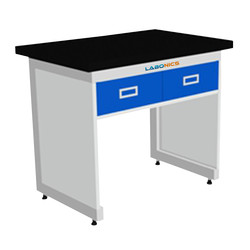 Work Benches  Epoxy Worktop  Phenolic Worktop  Stainless Steel Worktop  Balance Table